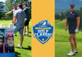 New-look Golf Classic raises $25,000 for EKEC | Lisa 'Longball' Vlooswyk joins Hockey Alberta Foundation Board