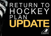 Return to Hockey Plan - UPDATE