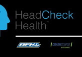 HeadCheck Health and AFHL adopt CrashCourse Concussion Curriculum