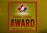 Barry Medori Honored with Hockey Canada Award