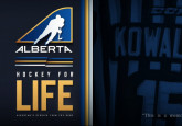 Hockey For Life -  Kyle Kowalski