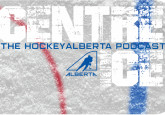 Centre Ice Podcast - Episode Five: Healthy at Home