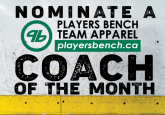 Coach of the Month - Year End Wrap Up