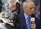 Centre Ice Podcast - Episode Ten: Broadcasting Legends