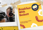 Breakfast with Beckett: The life of a U11 Goalie