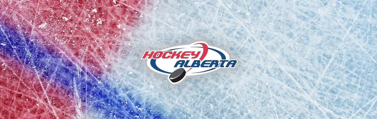 Hockey Alberta Announces Officials For 2013 Alberta Cup, Regional And National Championships