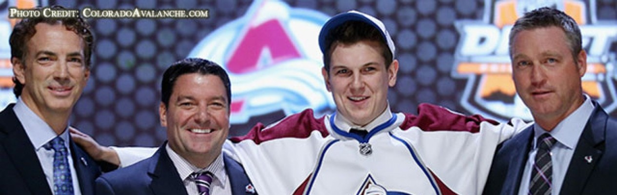 15 Hockey Alberta Alumni Drafted At 2014 NHL Entry Draft