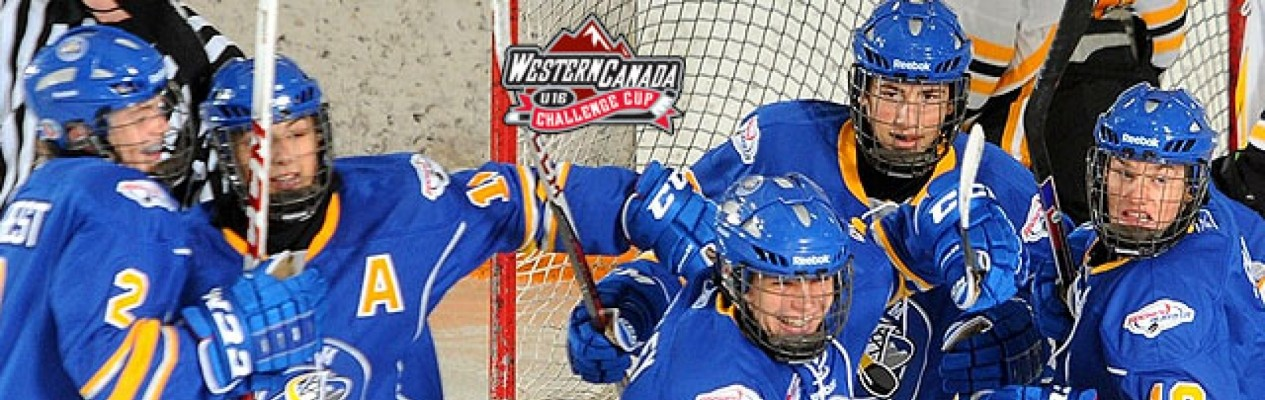 Team Alberta U16 Male Roster For Western Canada U16 Challenge Cup Announced