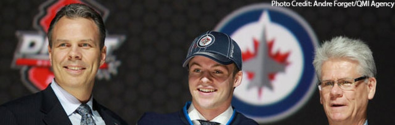 17 Hockey Alberta Alumni Selected In 2013 NHL Entry Draft