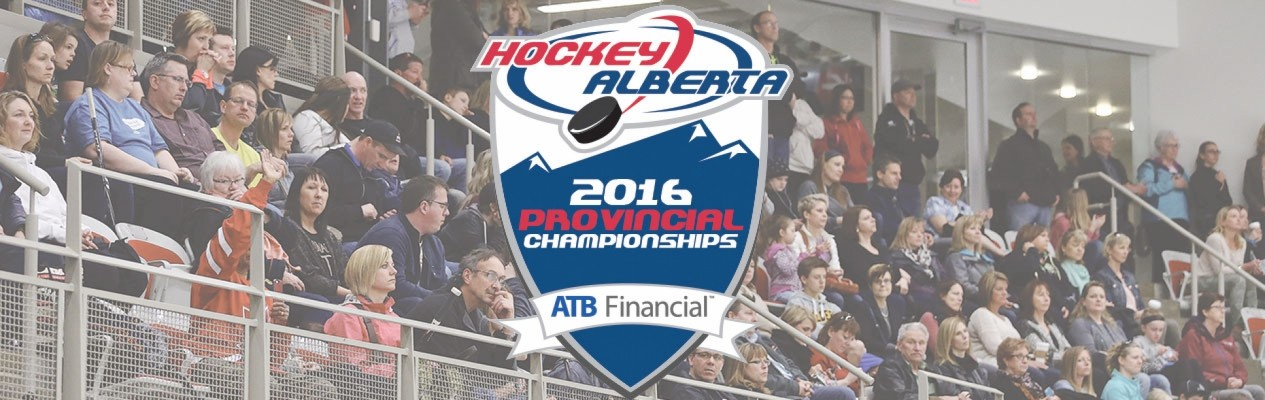 ATB Financial New Presenting Sponsor Of Hockey Alberta Provincial Championships