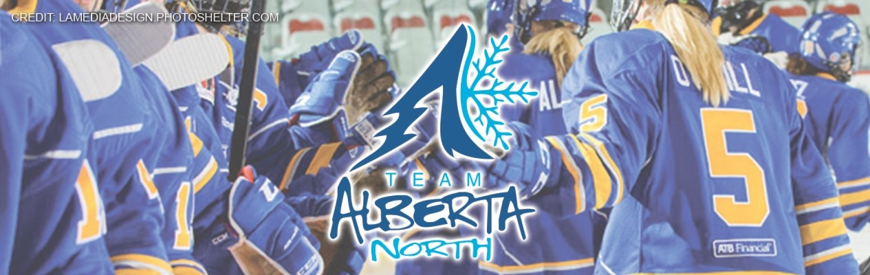 Female Roster Announced For 2016 Arctic Winter Games