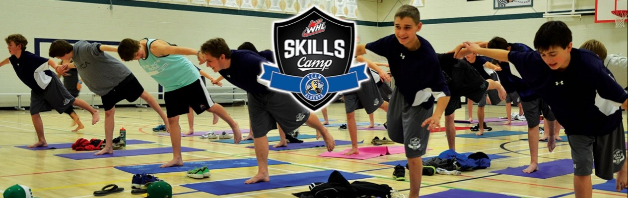 82a211e694 Limited Spots Remain for U15 WHL Skills Camp | Hockey Alberta