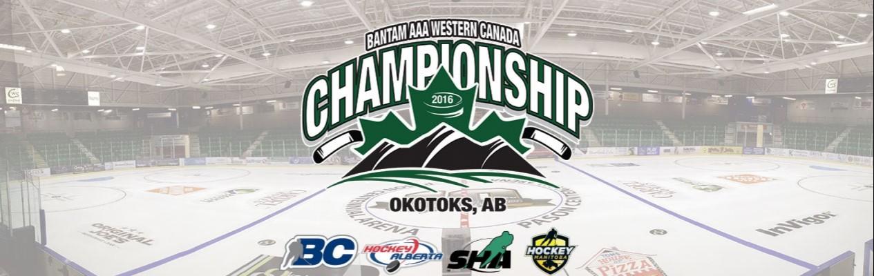 07b67dbe33c39 Okotoks welcomes the Western Canadian Bantam AAA championships