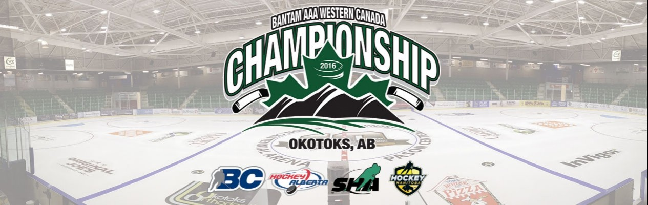 Host Raiders meet BC for gold in Western Canadian Bantam final