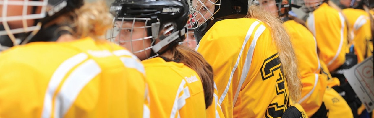 Female Bantam and Midget Elite – hosts, recruitment areas announced