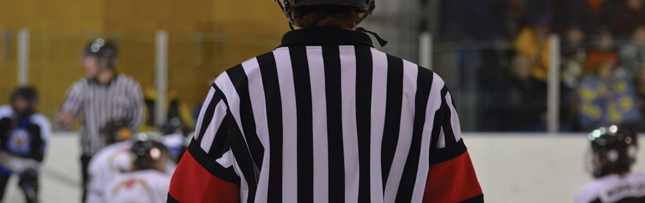 Two Hockey Alberta officials assigned to IIHF events