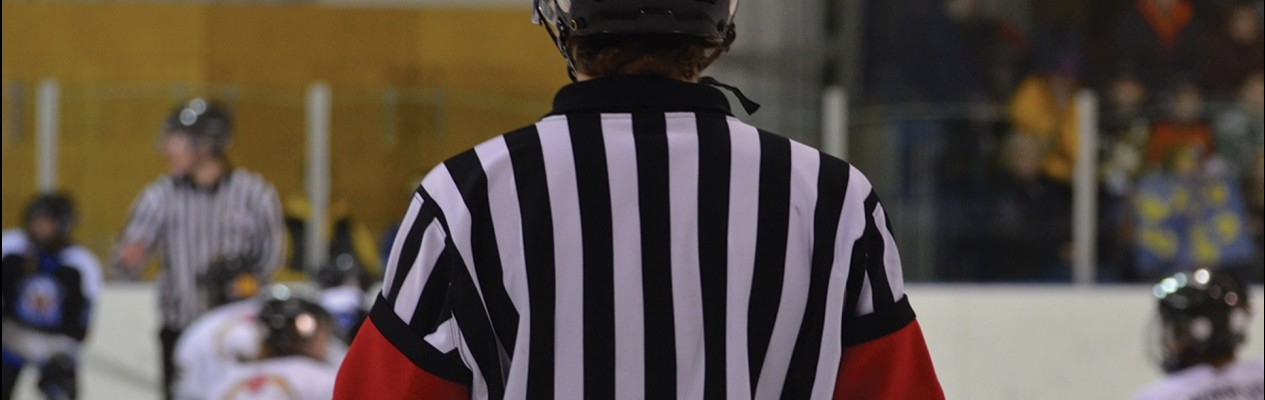 Three Alberta officials selected for the World Junior A Challenge