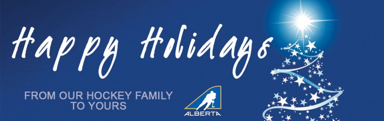 Hockey Alberta holiday hours