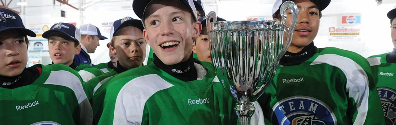 5dc49d4989595 2017 Peewee Prospects Cup and Alberta Challenge Regional Camp ...