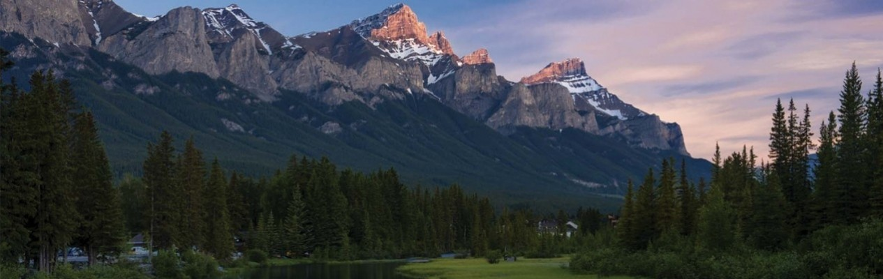 Canmore welcomes the 2017 Alberta Cup