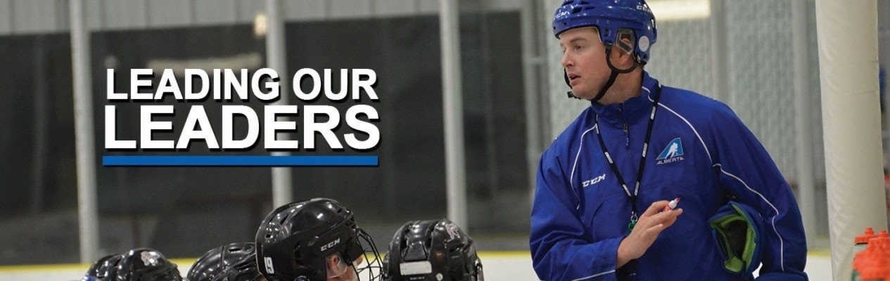 Register now for Hockey Alberta's Development Seminar