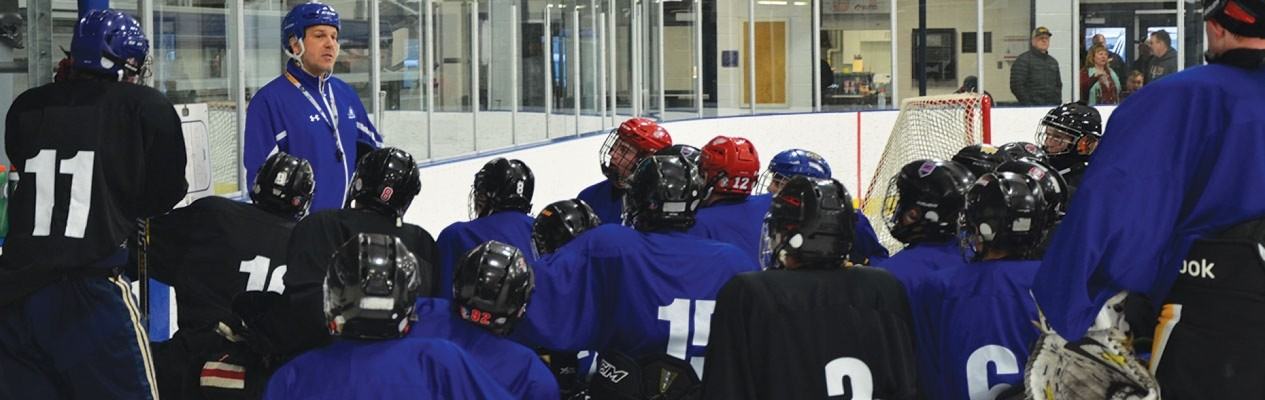 Summer Development Camps begin in Camrose
