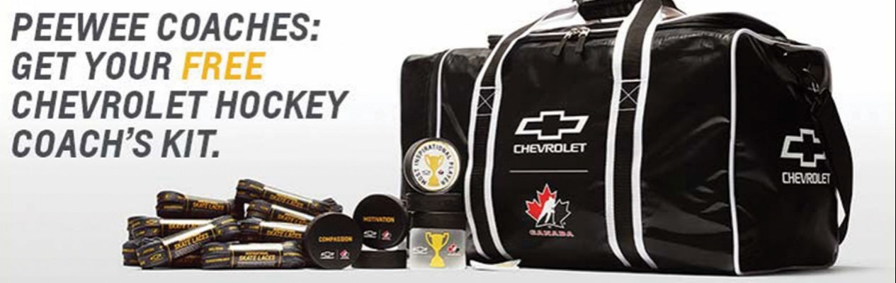 Chevrolet Power of Play returns for 2017-18 season