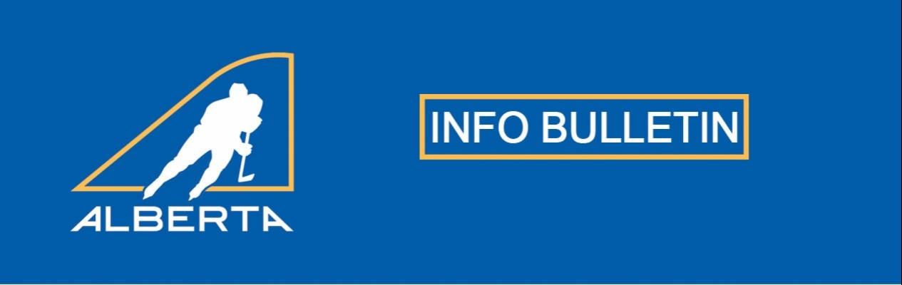 Info Bulletin - Fraud Alert | Hockey Alberta