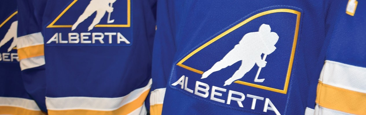 Hockey Alberta. Seventeen Albertans invited to Canada West Camp for World  Junior A Challenge 21a555864