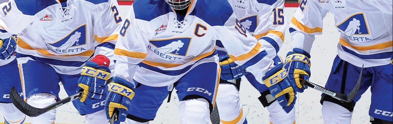 Eight Albertans invited to Canada s World Junior Selection Camp ... 54259c5cf