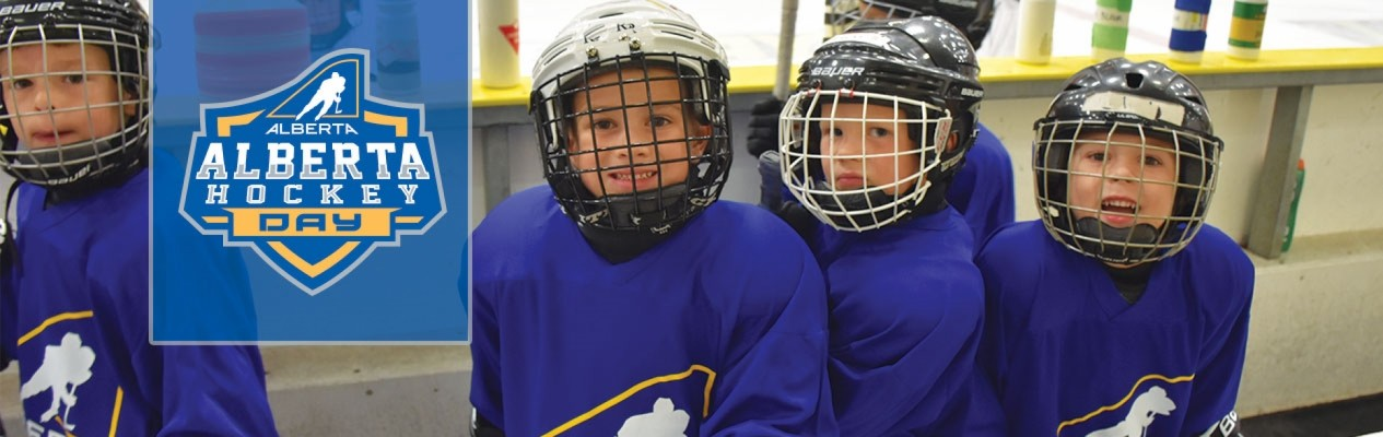 Alberta Hockey Day 2018
