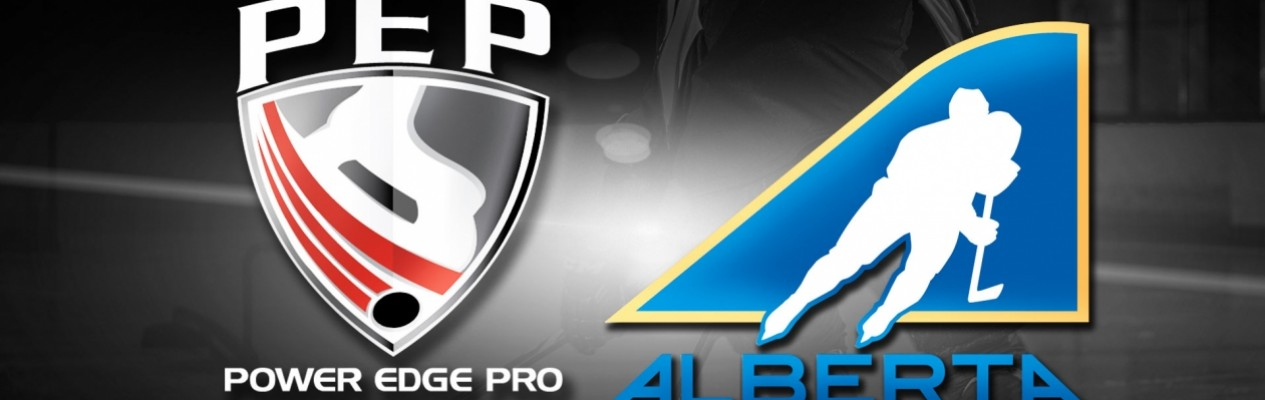 Hockey Alberta to Partner with Power Edge Pro Hockey