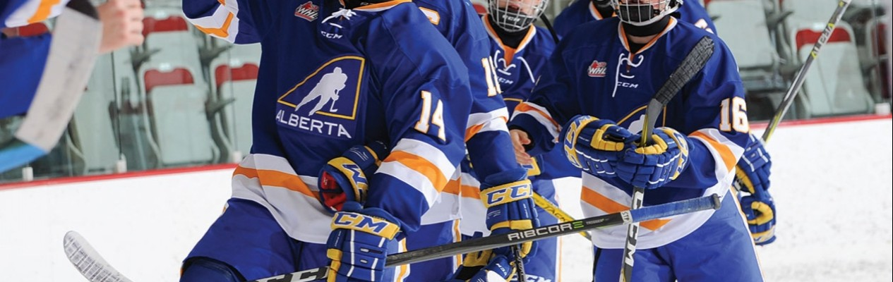 Seven Team Alberta alumni named to National U18 Training Camp Roster ... 22ca5086c