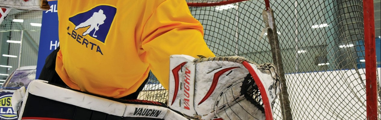 Calling all goalies – registration now open for Hockey Alberta Skills Camps 2c41d2fb5517