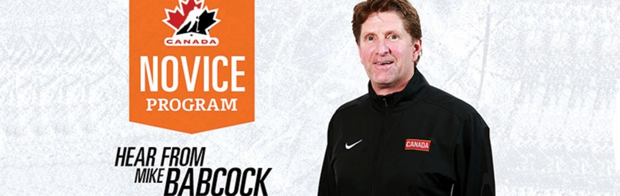 Intro to Hockey – Babcock is a believer