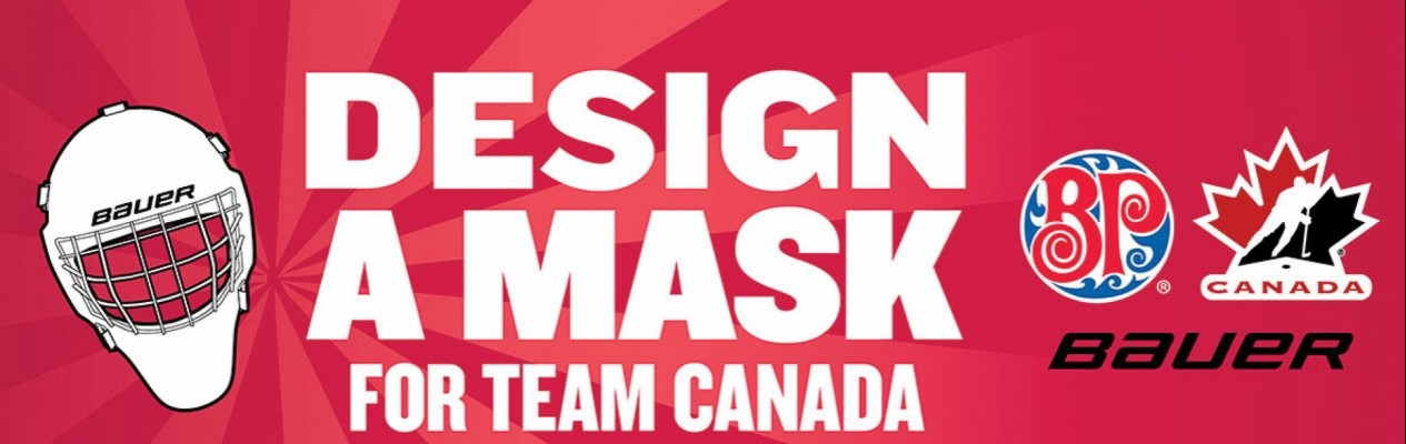 2018 Boston Pizza Design-a-Mask contest
