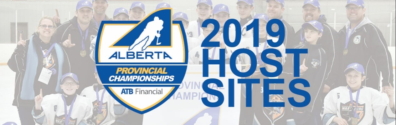 2019 Hockey Alberta Provincial Championship host sites announced ... 7eec5306e76