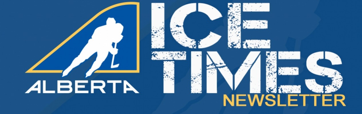 Ice Times - Edition 19:03