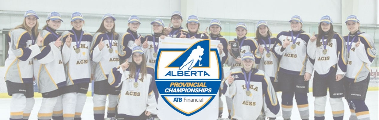 brand new d86ef 0ced4 Hockey Alberta Provincial Championships  Week One Preview