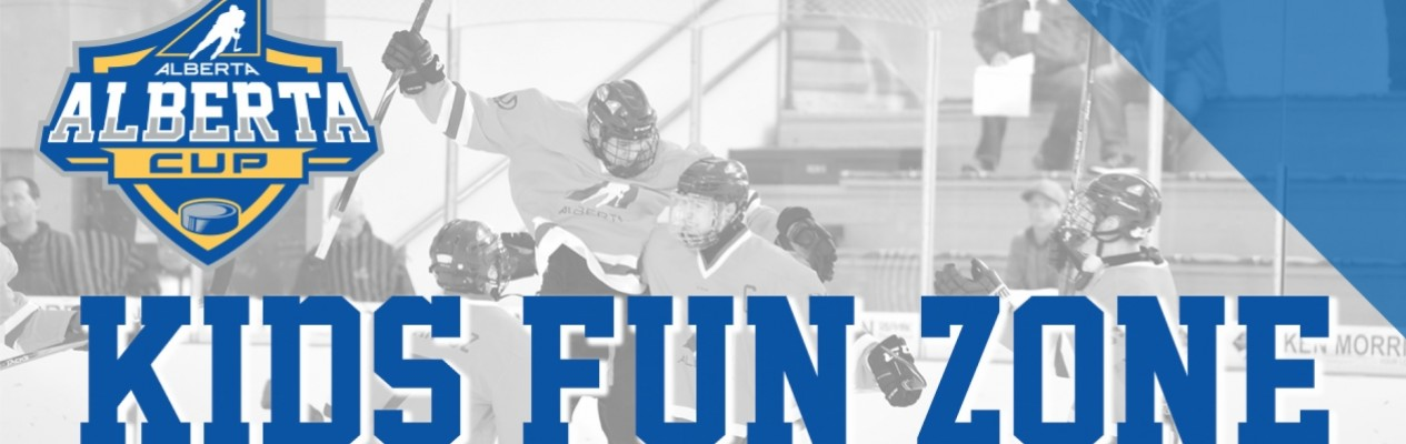 Alberta Cup Kids Fun Zone