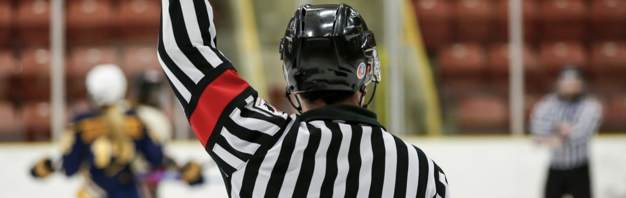 Six Alberta officials set to work National Jr. A Championship