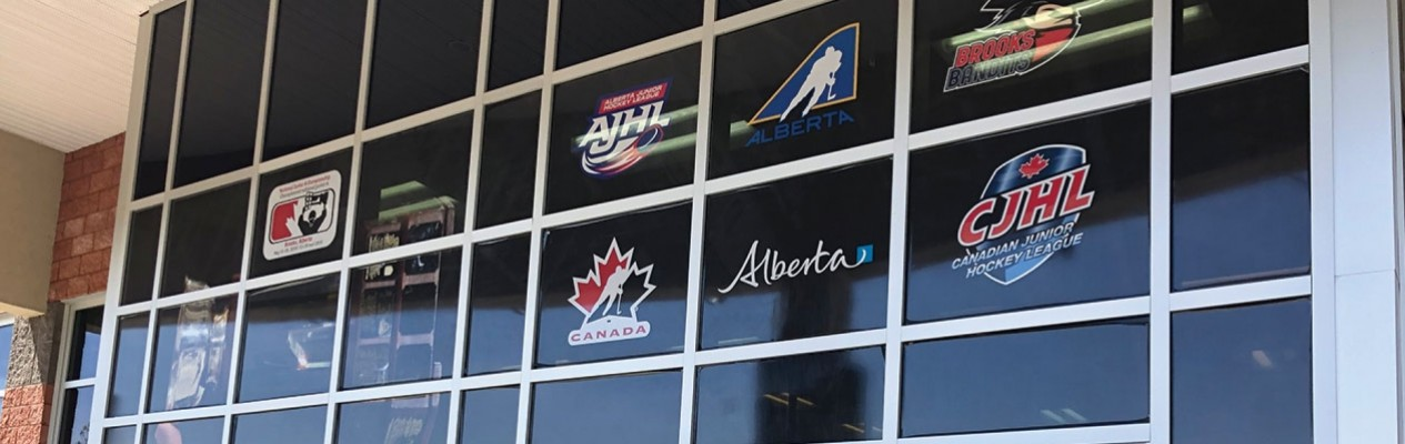 Brooks welcomes the 2019 National Junior A Championship