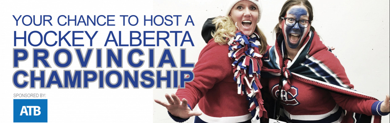 Host a Provincial Championship in your community!