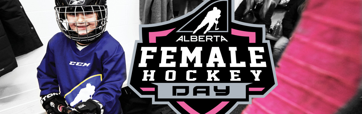 2020 Female Hockey Day registration now open