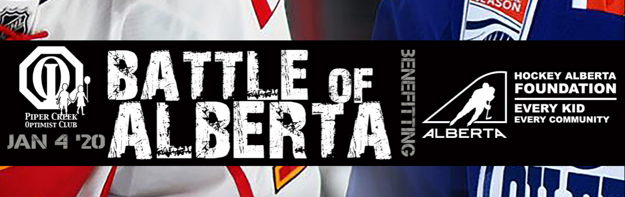 Piper Creek Optimist's Battle of Alberta for EKEC returns for 2020