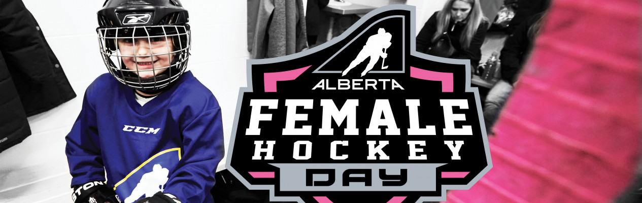 Grants available for Female Hockey Day celebrations
