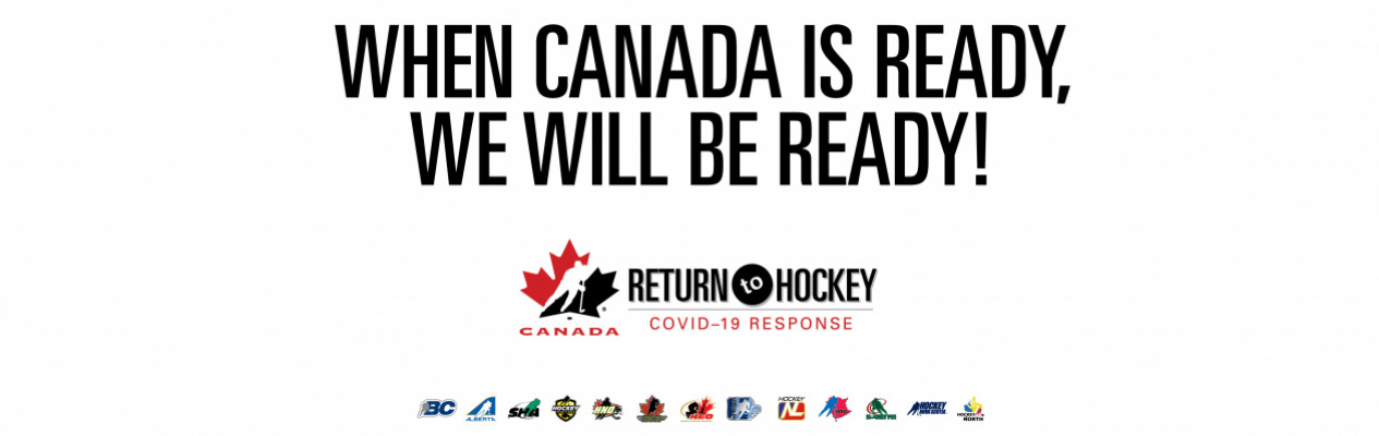 Hockey Canada's Open Letter to Canadians