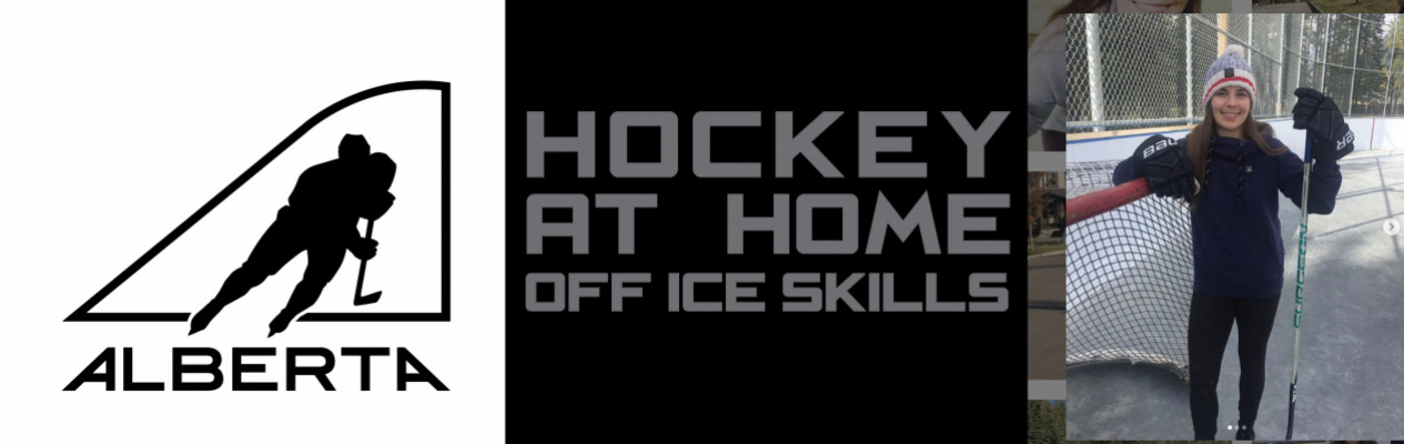 Hockey at Home with Ali Stead: Tight Turn