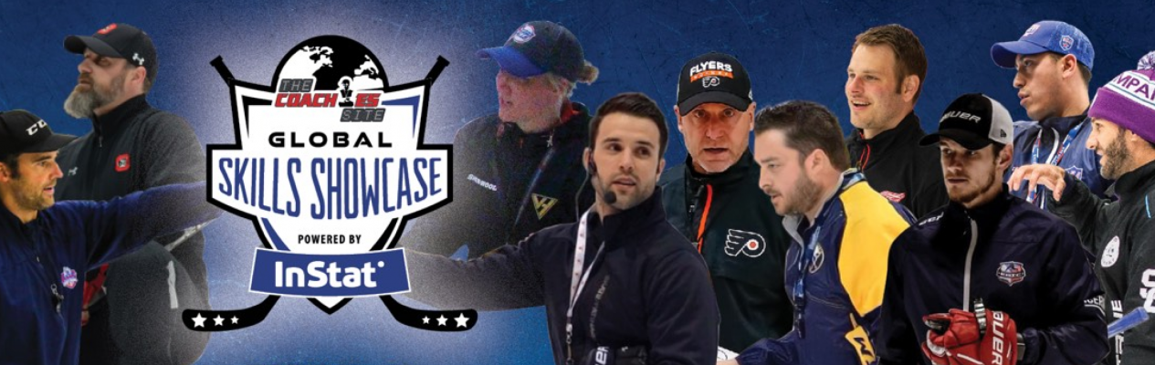 The Coaches Site to host Global Skills Showcase in March