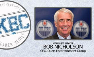 Last chance for tickets - Bob Nicholson in Red Deer!